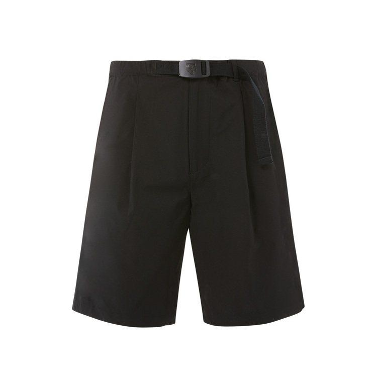 Onitsuka Tiger男版短褲3,980元。圖/Onitsuka Tige...