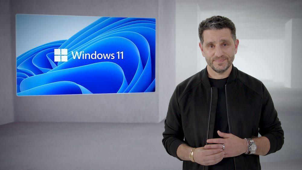 微軟宣布推出新一代作業系統 Windows 11,煥然一新的嶄新設計讓使用者得以...