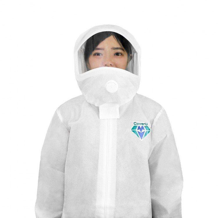 台隆手創館販售美德飛行防護衣/1,280元。圖/台隆手創館提供