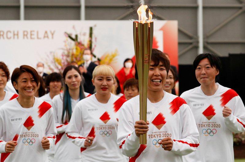 東奧倒數不到30天,東奧組委會開放觀眾的原則仍舊不變。路透