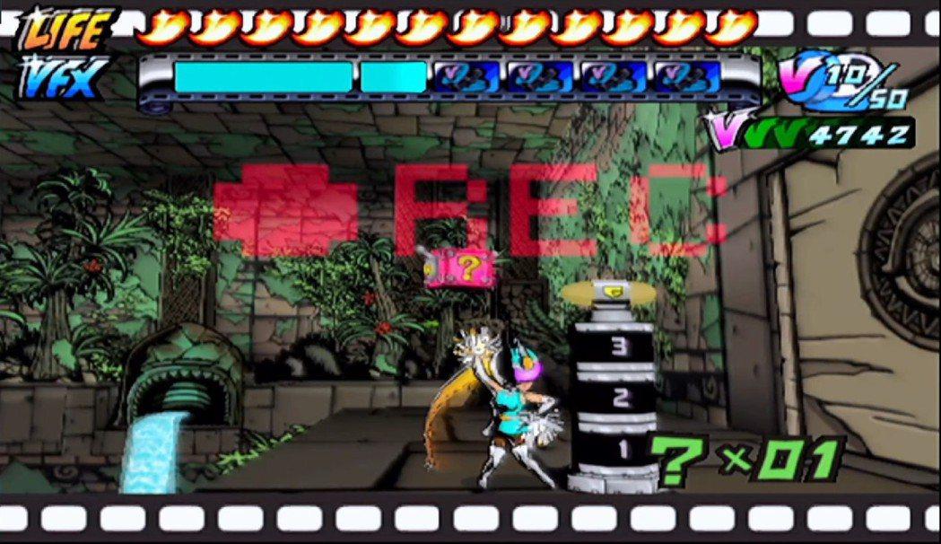 Silvia 的有其獨特的專屬能力,例如可以連續攻擊三次的「REPLAY」,一些...