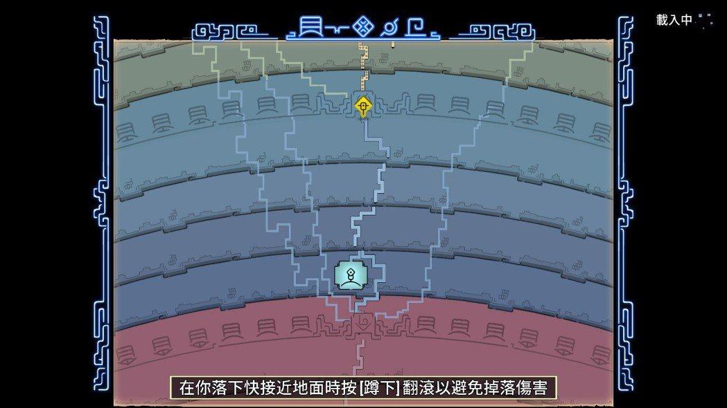 神殿分為四層級-綠、藍、紅、黃,要取得後面的聖物就要一口氣連闖數十關,目前EA版...