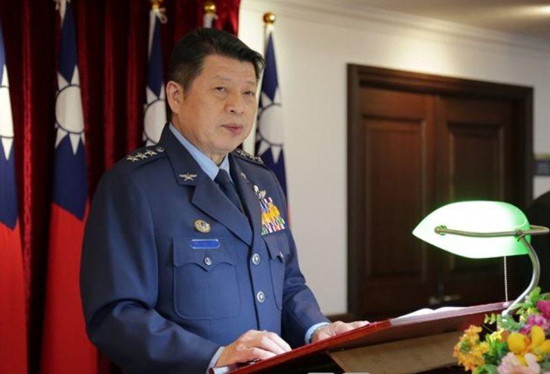 國防部副部長張哲平7月1日調任國防大學校長。軍聞社
