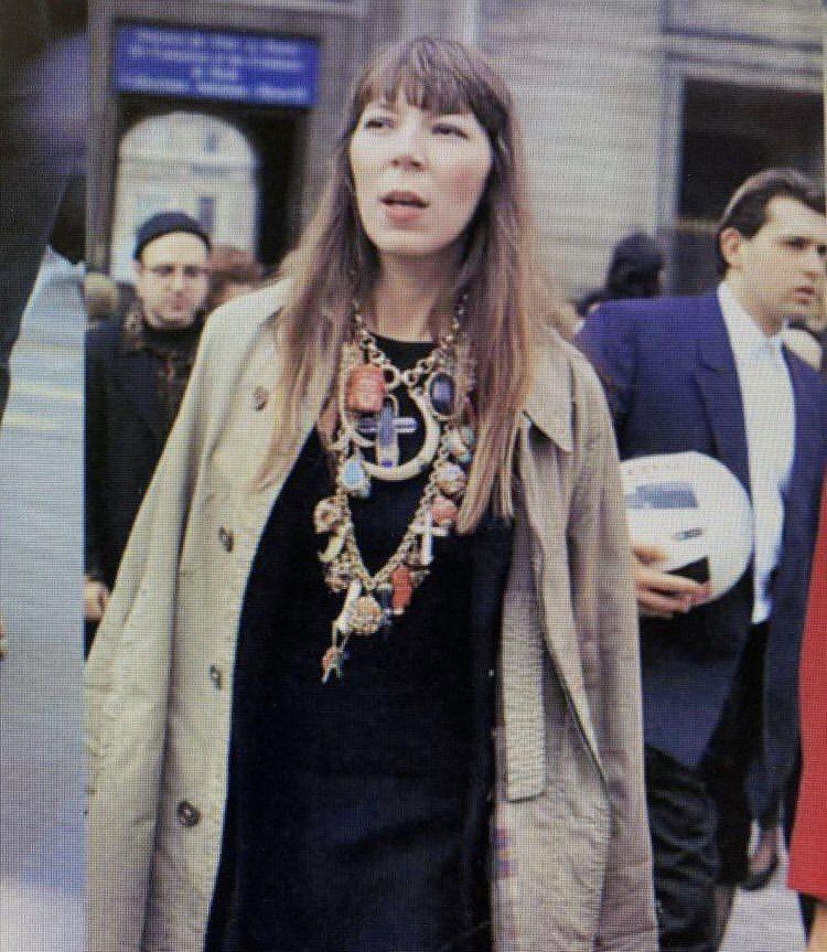 Dior Joaillerie珠寶創意總監Victoire de Castell...