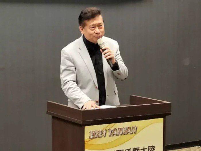 曾銜國民黨前主席吳敦義之命赴北京溝通的陸委會前副主委張顯耀透露,陸方宣布停止自由行當時,下一步已準備連團客都要關上大門。圖/聯合報系資料照片