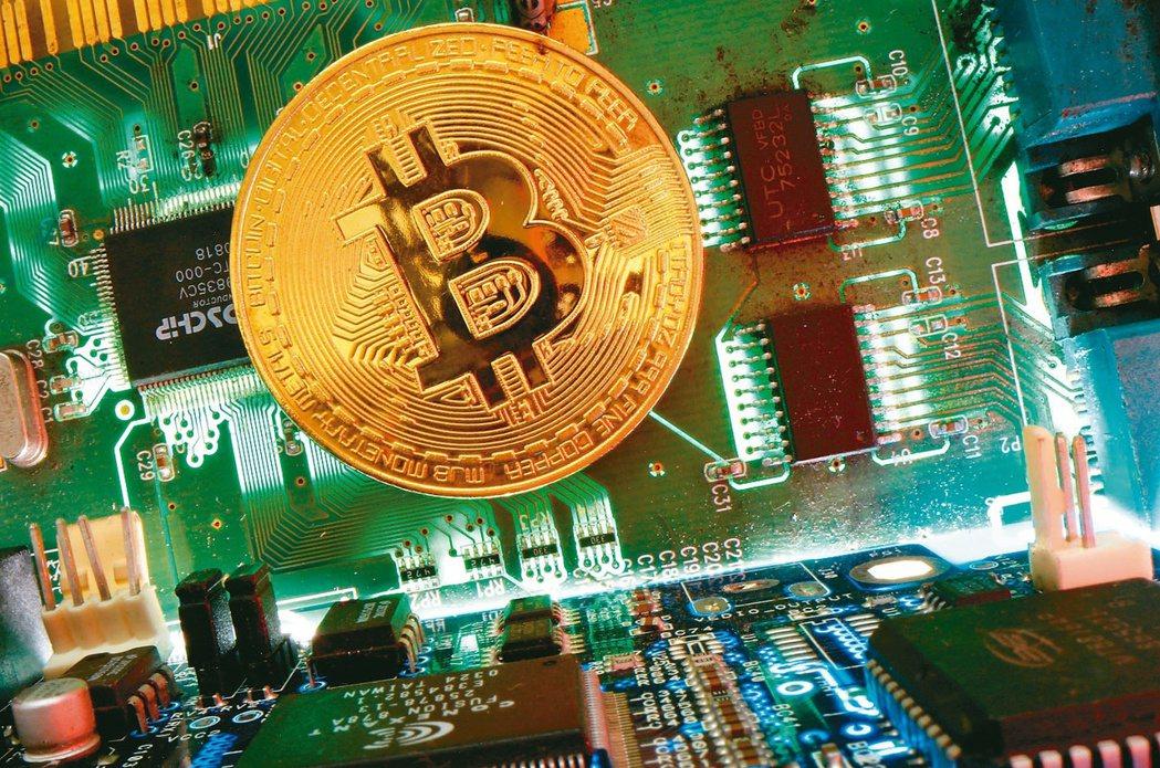 比特幣市況反轉,市場傳出,全球最大加密貨幣礦機商比特大陸將下修在台積電的投片量。...