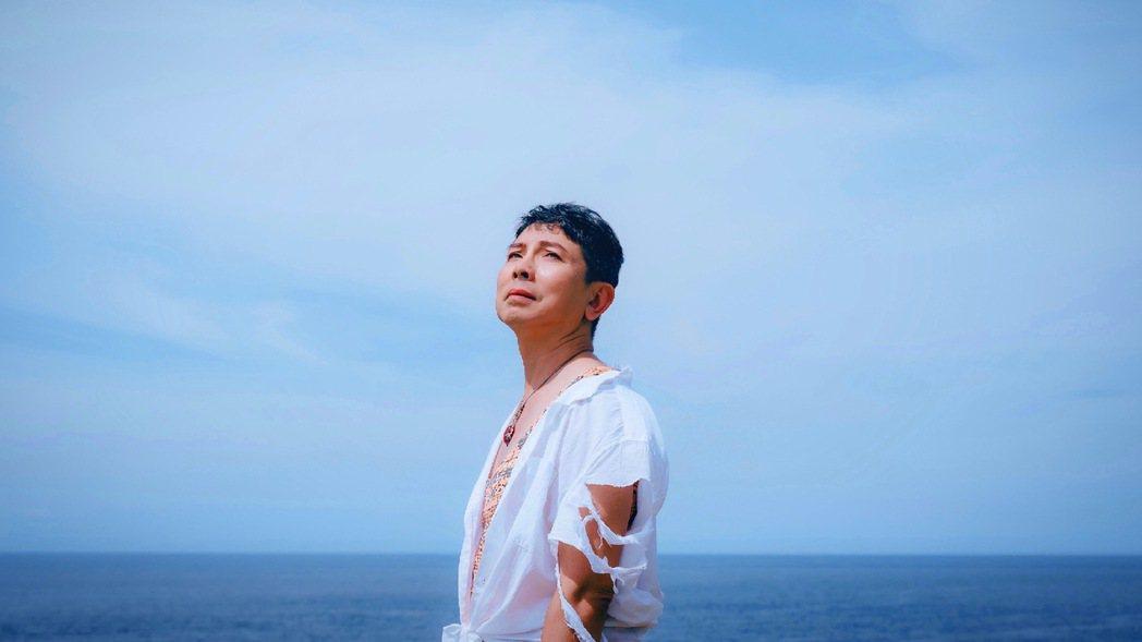 郭蘅祈(郭子)將在暑假推出睽違24年的個人創作專輯。圖/Gagaoolala影視...