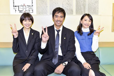 「東大特訓班2」27日於日本播出完結篇,第1季的「學長姐」們現身助陣,讓收視率飆上20.4%,超越16年前「東大特訓班」大結局的成績。同時一舉登上推特的熱門趨勢冠軍,成功喚起全球粉絲的青春回憶。「東...