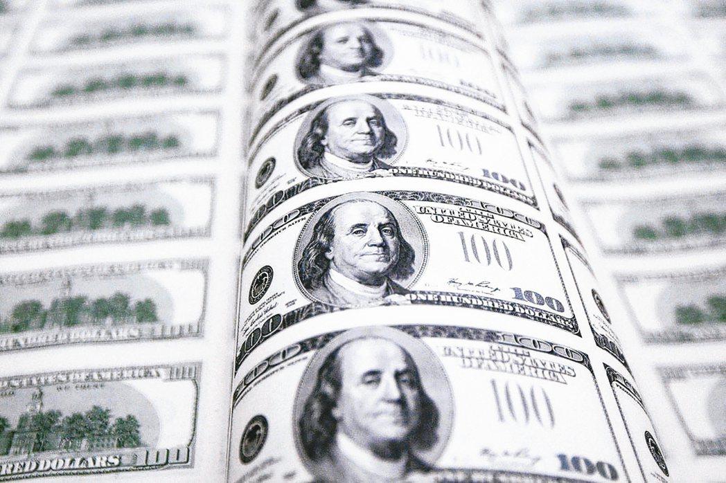 法人指出,就算Fed開始縮減QE、或者開始升息,都對特別股沒有造成大礙。(本報系...