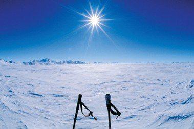 學習聆聽寂靜,極地探險家厄凌・卡格:人類的所有問題,都源自人對寂靜的抗拒