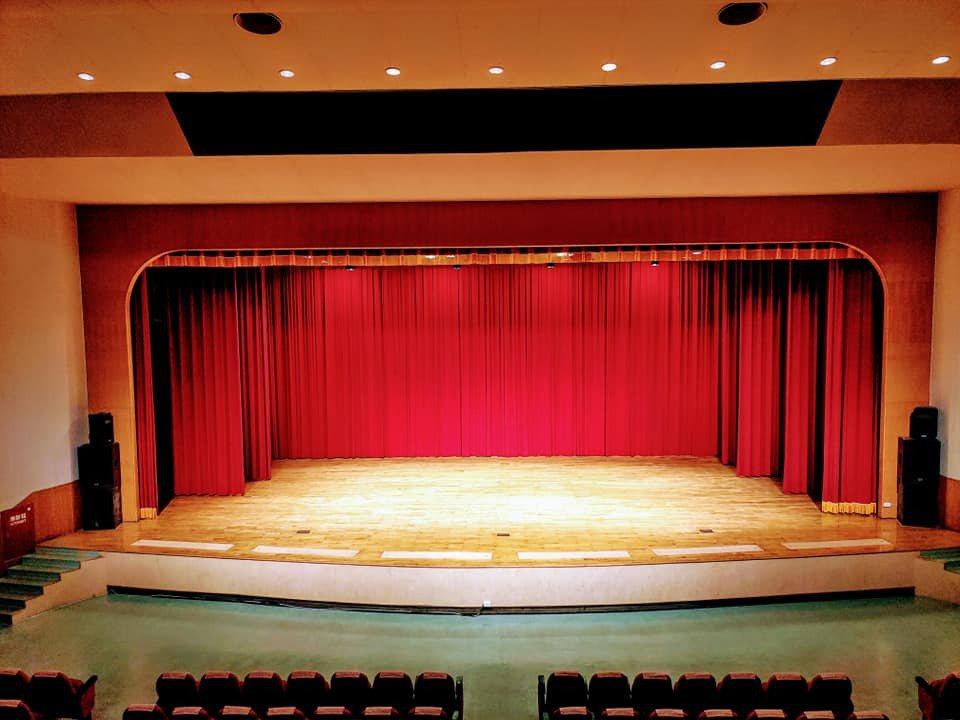 2021年6月,前身為國光戲院的國軍文藝活動中心吹起熄燈號,正式結束將滿64年的壽命。 圖/國軍文藝活動中心臉書
