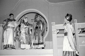 從國光戲院到國軍文藝活動中心——見證傳統話劇的最後風華