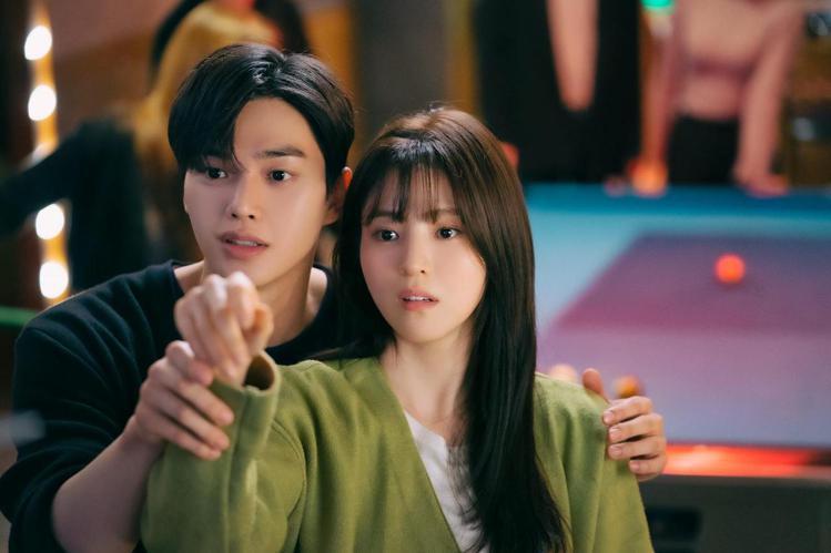 圖/儂儂提供 Source:Source : Netflix