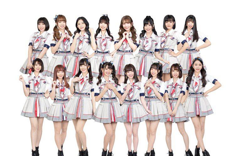 「AKB48 Team TP」近來參與第3屆「AKB 48 Group Asia Festival」,和AKB48、JKT48、BNK48等姐妹團齊聚線上演出,「AKB48 Team TP」特地為了...