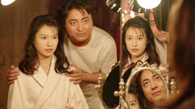 恒松祐里在劇中是山田孝之力捧新星。圖/Netflix提供