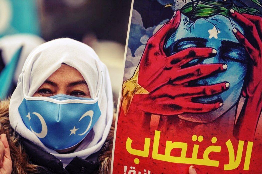 維吾爾法庭今年6月初於英國倫敦召開為期四日的公開聽證會,總計有 23 位當事證人...