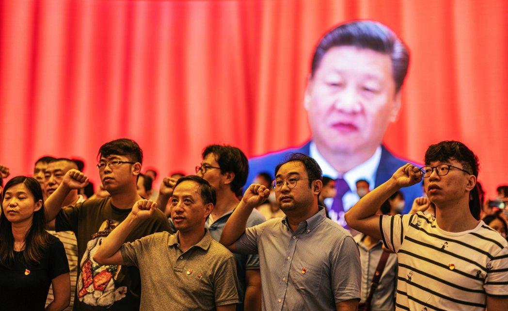 毫不意外地,中國對維吾爾法庭的發聲怒斥;但意外的是,中國竟對此一民間審理活動的反...