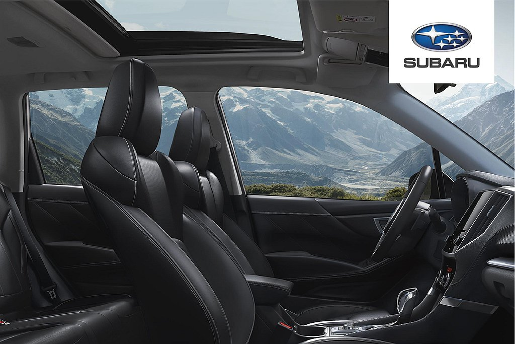 Subaru安心健檢中推出的「臭氧空氣清淨機」,可從空調源頭阻絕汙染及破壞細菌分...