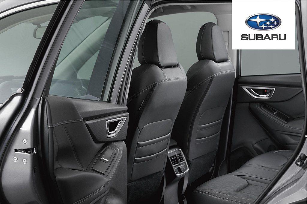 「2021 Subaru安心健檢」推出免費健診與多項零配件、防疫套餐優惠,如冷氣...