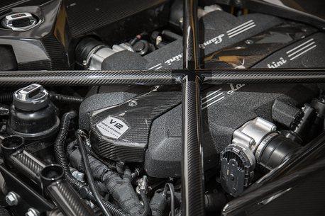聲/Lamborghini V12引擎,從經典到未來!