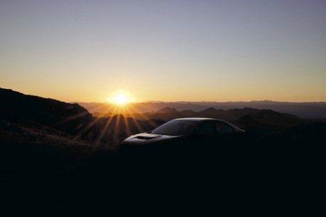 Subaru公布新世代WRX剪影照 宣告拉力神主牌將於今年回歸!