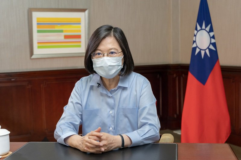 蔡英文總統29日在臉書直播中強調,台美「貿易暨投資架構協定」(TIFA)協商是台灣對外貿易非常重大的一步。   中央社