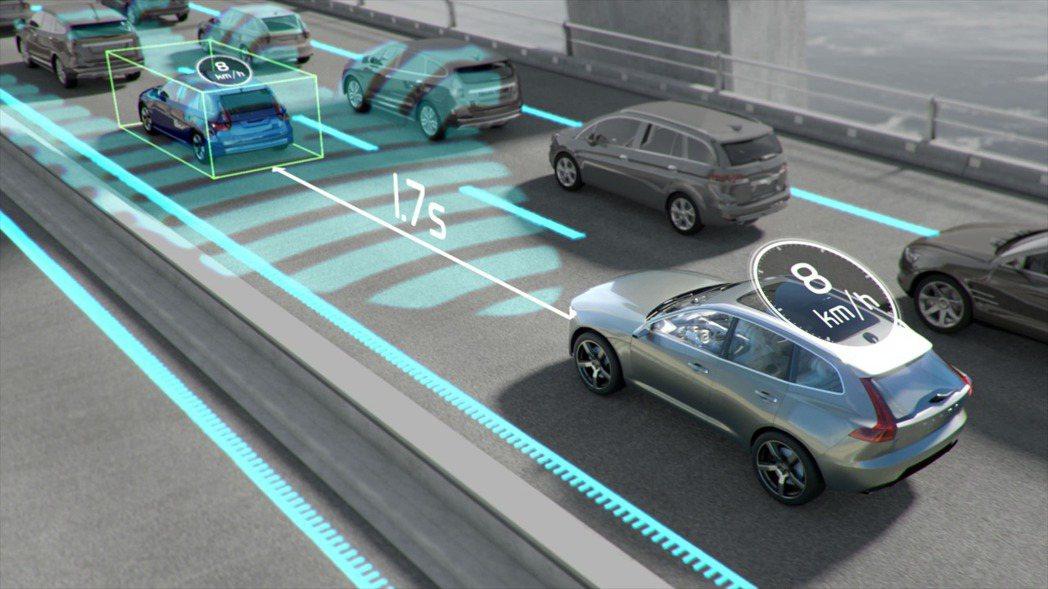 在事故發生後的一天內,車廠必須提供有關自駕系統的所有數據。 摘自Carscoop...