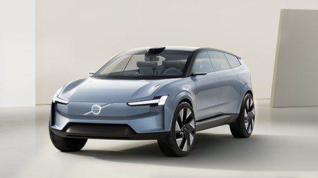 VOLVO新世代車款揭密 VOLVO Tech Moment攜手業界頂尖夥伴