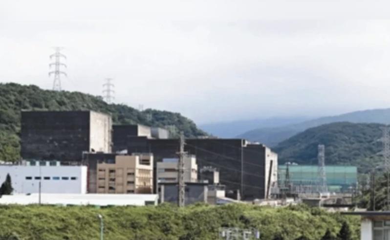核二廠。本報資料照片