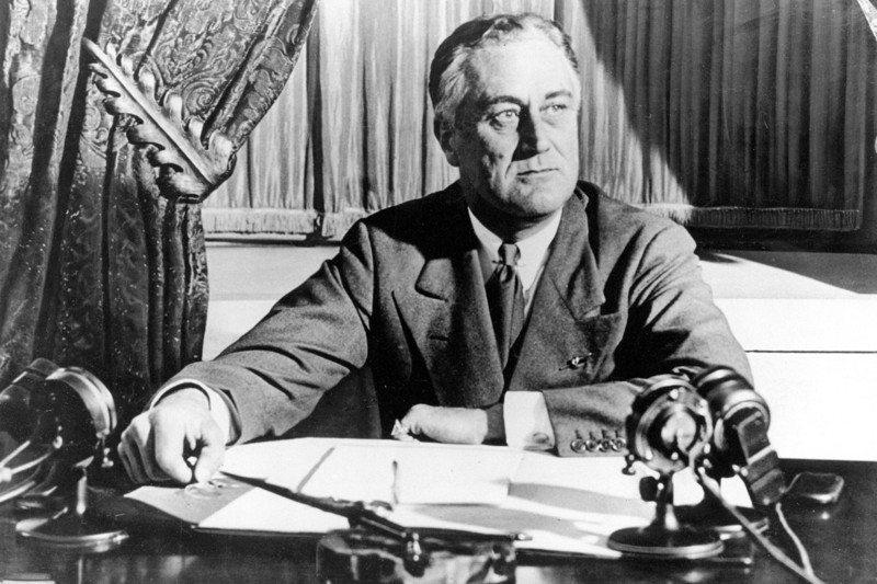 美國大政府時代從小羅斯福總統1933年實施「羅斯福新政」開始,接著一些大規模政府新措施實施長達數十年。美聯社