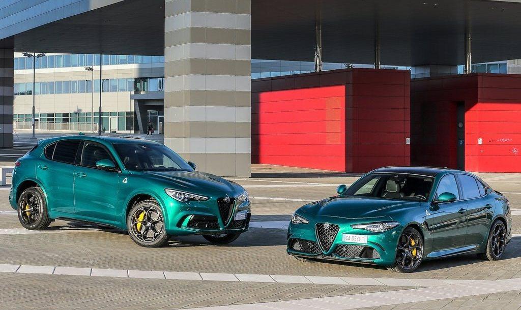 平均14.91%的Alfa Romeo駕駛有超速違規記錄。 摘自Alfa Rom...