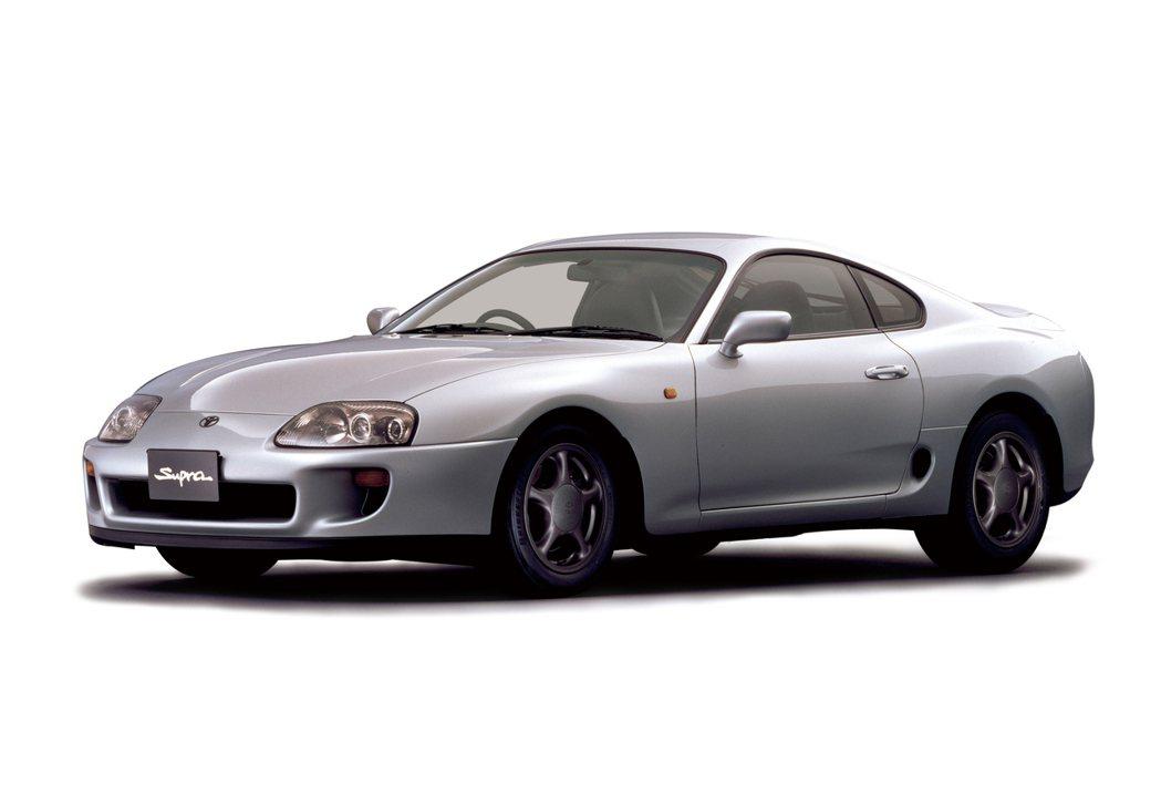 Toyota將開始復刻更多A70、A80 Supra零件。 摘自Toyota