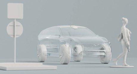 Volvo將透過大數據收集資料 持續改善自動駕駛體驗