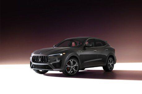 Maserati宣布2022年美規產品線 造型與動力一併提升!