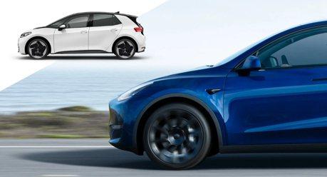 Tesla打算推出小尺寸掀背車 試圖要扳倒誰呢?