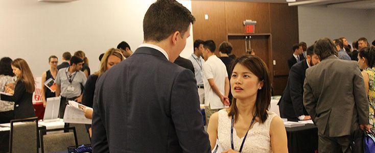 可透過7/8教育展了解MBA,會計,金融,行銷,財工等商學碩士課程對自己的幫助 ...