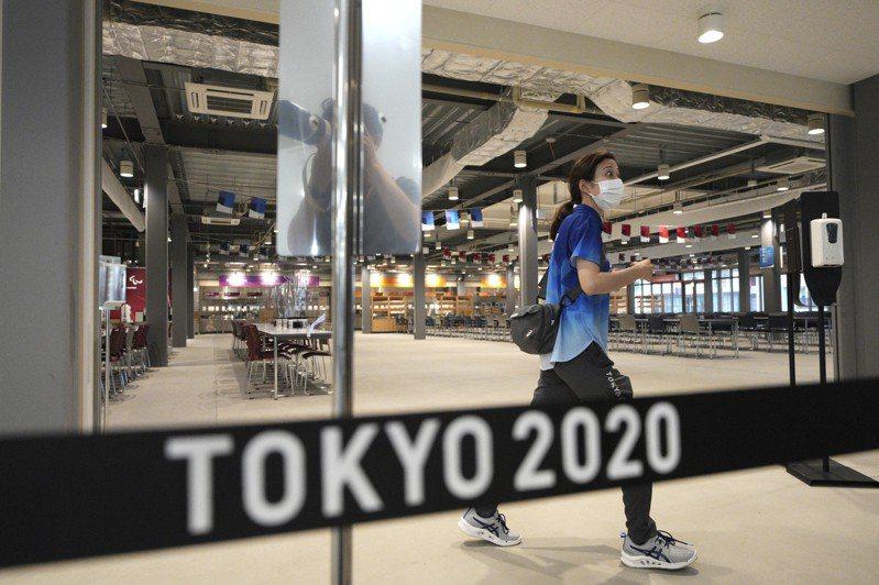 薩摩亞奧運代表團將退出東京奧運,但只有3名舉重選手受影響。 美聯社