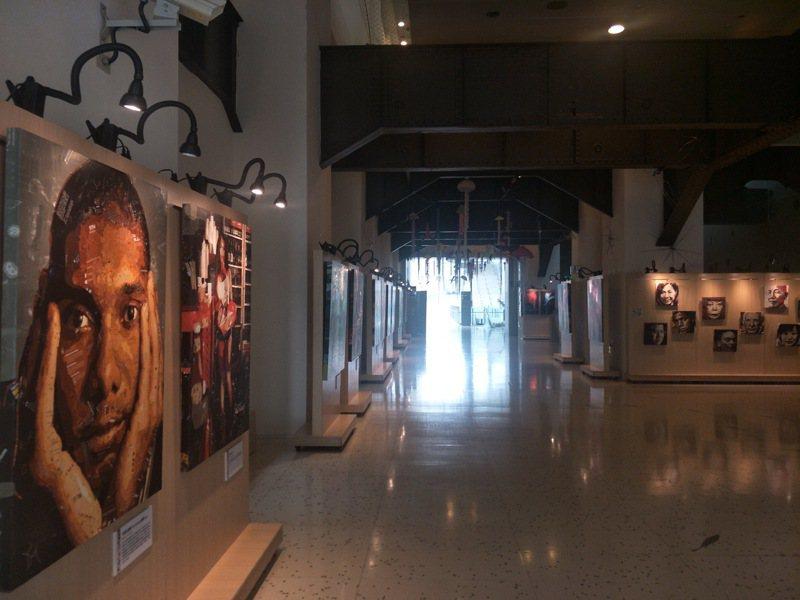 國立海洋科技博物館為推廣全齡海洋教育,展開開台400年歷史回顧,將自明年1月起展開為期3年的主題島嶼個展,今天起12月31日廣徵國內、外創作者相關主題的作品。圖/海科館提供