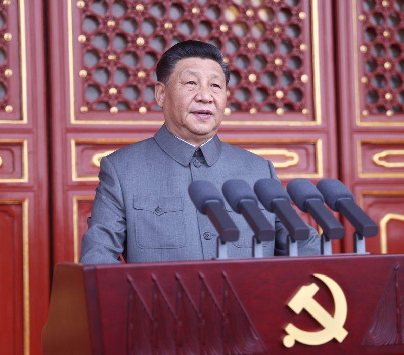 中國大陸國家主席習近平今天在慶祝中國共產黨成立100周年大會上的講話,回應三個最強烈的國際批評。新華社
