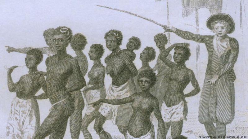 荷蘭一獨立調查委員會指出,國家必須為殖民時期的奴役行為道歉,並全力消除種族主義後果。圖/德國之聲中文網