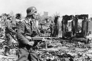二戰史達林格勒戰役史:德國空軍敗亡,一蹶不振的命運之役