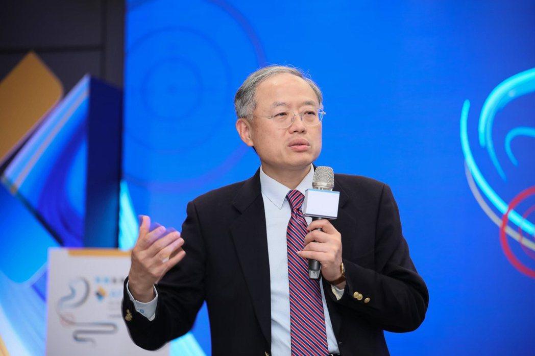 財團法人台灣分子醫學會葉俊男理事長也期盼,未來可將GIST突破性基因精準藥物納入...