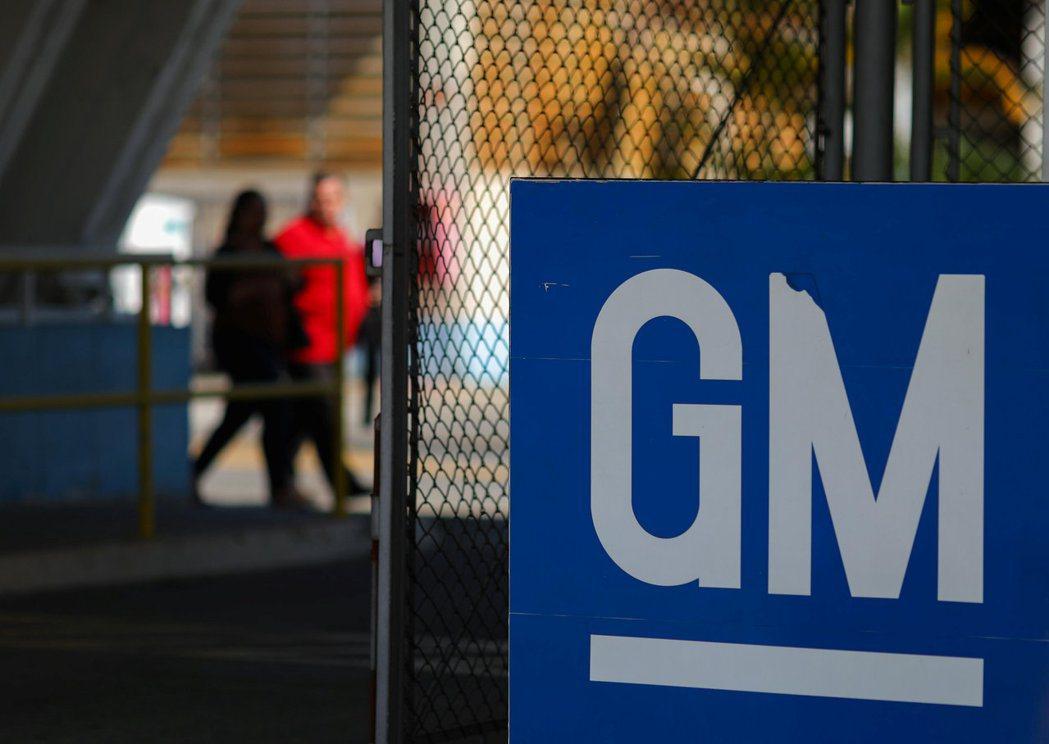 通用汽車(GM)預估,汽車需求將旺到2022年。路透