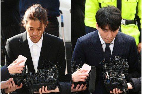 前BIGBANG成員勝利面臨檢方求刑5年和罰款2000萬韓元,他在答辯時提到BIGBANG時忍不住痛哭,表示這3年來一直在反省,對不起社會大眾,對不起粉絲和家人,也對不起BIGBANG和前東家YG。...