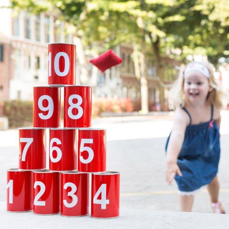 樂天市場精選7大夜市必玩遊戲,宅在家防疫也可以親子同樂。圖/樂天市場提供