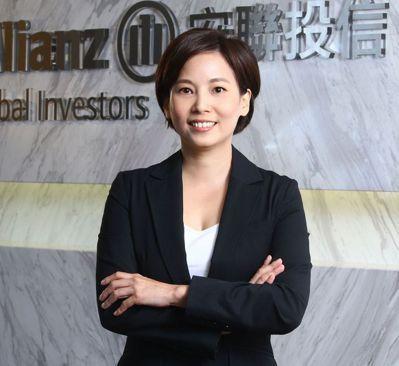 安聯多重資產收益成長基金經理人謝佳伶。安聯/提供