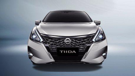 Nissan不畏疫情衝銷售 端出Autech改裝帥氣Tiida J