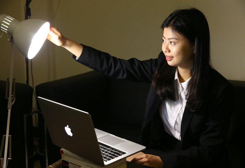 受疫情影響,視訊面試已成為近期就業市場的主流趨勢。圖/聯合報系資料照片