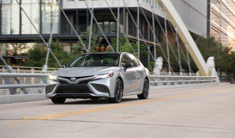 Toyota終於超車GM 成為今年美國市場第二季銷售冠軍