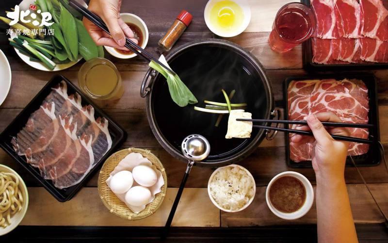 北澤壽喜燒高雄遠百店將於7月15日結束營業。圖/取自北澤壽喜燒專門店粉絲頁